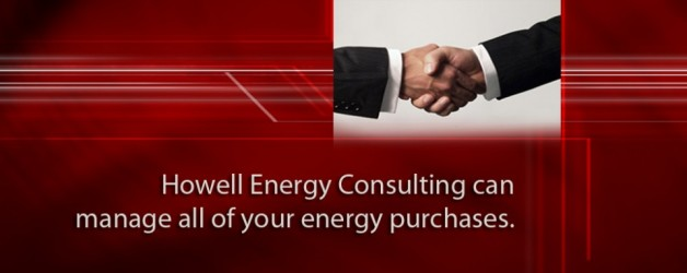 Welcome to the Howell Energy Consulting Blog